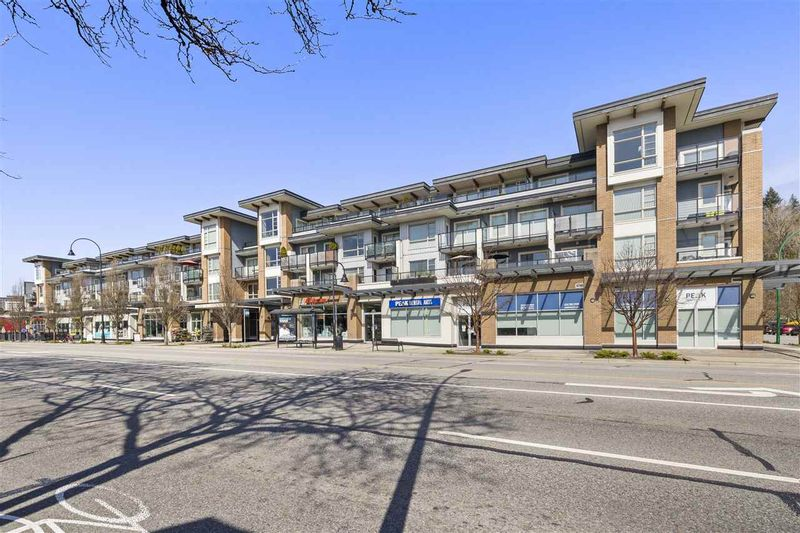 FEATURED LISTING: 215 - 1330 MARINE Drive North Vancouver