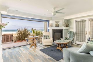 Photo 3: MISSION BEACH Condo for sale : 3 bedrooms : 3591 Ocean Front Walk in San Diego