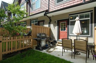 """Photo 17: 50 6299 144TH Street in Surrey: Sullivan Station Townhouse for sale in """"ALTURA"""" : MLS®# F1215984"""