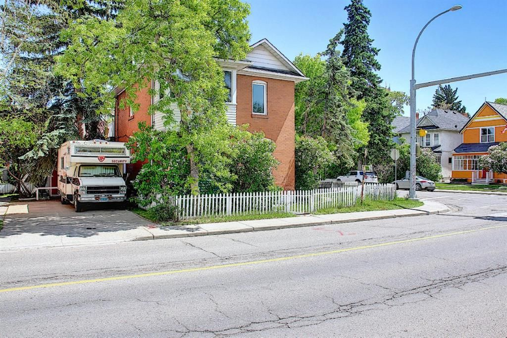 Photo 41: Photos: 2122 5 Street SW in Calgary: Cliff Bungalow Detached for sale : MLS®# A1115201