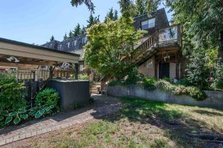 Photo 25: 1196 DEEP COVE Road in North Vancouver: Deep Cove Townhouse for sale : MLS®# R2279421