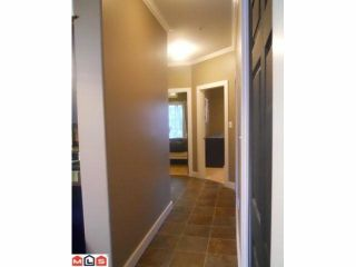 """Photo 5: 405 33502 GEORGE FERGUSON Way in Abbotsford: Central Abbotsford Condo for sale in """"CARINA COURT"""" : MLS®# F1214988"""