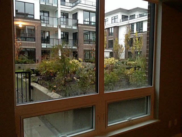 Photo 6: Photos: 119 9388 ODLIN Road in Richmond: West Cambie Condo for sale : MLS®# V1094883