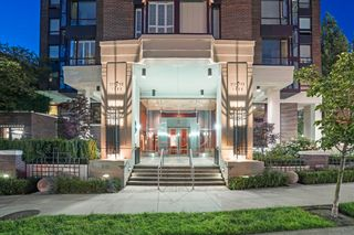 """Photo 21: 1406 1003 PACIFIC Street in Vancouver: West End VW Condo for sale in """"SEASTAR"""" (Vancouver West)  : MLS®# R2601832"""
