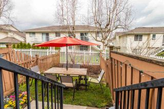 Photo 38: 7 31235 UPPER MACLURE Road in Abbotsford: Abbotsford West Townhouse for sale : MLS®# R2556286