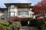 Property Photo: 203 1460 MARTIN ST in White Rock