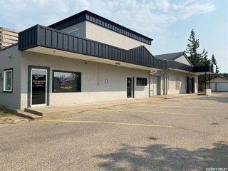 Photo 2: 320 13th Avenue East in Prince Albert: East Flat Commercial for sale : MLS®# SK864139