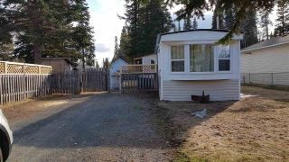 """Main Photo: 6993 ADAM Drive in Prince George: Emerald Manufactured Home for sale in """"EMERALD"""" (PG City North (Zone 73))  : MLS®# R2444939"""