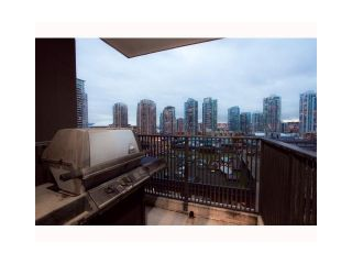 Photo 9: 904 1055 HOMER Street in Vancouver: Yaletown Condo for sale (Vancouver West)  : MLS®# V969340
