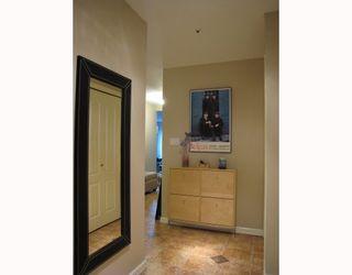 "Photo 2: 103 2978 BURLINGTON Drive in Coquitlam: North Coquitlam Condo for sale in ""THE BURLINGTON"" : MLS®# V699588"