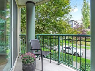 """Photo 8: 209 1928 NELSON Street in Vancouver: West End VW Condo for sale in """"Westpark House"""" (Vancouver West)  : MLS®# R2625664"""
