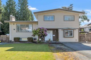 Photo 1: 2146 WILDWOOD Street in Abbotsford: Central Abbotsford House for sale : MLS®# R2590187