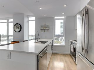 "Photo 13: 920 3557 SAWMILL Crescent in Vancouver: South Marine Condo for sale in ""RIVER DISTRICT - ONE TOWN CENTER"" (Vancouver East)  : MLS®# R2554560"