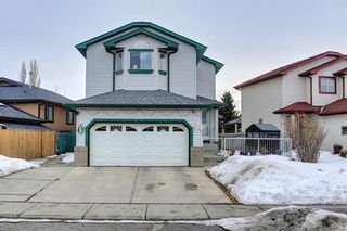 Photo 44: 813 Applewood Drive SE in Calgary: Applewood Park Detached for sale : MLS®# A1076322
