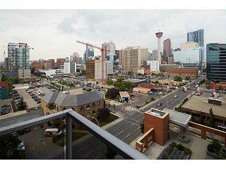 Photo 13: 908 1320 1 Street SE in CALGARY: Victoria Park Condo for sale (Calgary)  : MLS®# C3631435