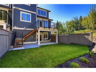 Photo 10: # 17 11384 BURNETT ST in Maple Ridge: East Central Condo for sale : MLS®# V1014984