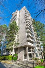 Main Photo: 706 2060 BELLWOOD Avenue in Burnaby: Brentwood Park Condo for sale (Burnaby North)  : MLS®# R2619992