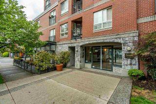 "Photo 19: 404 1989 DUNBAR Street in Vancouver: Kitsilano Condo for sale in ""SONESTA"" (Vancouver West)  : MLS®# R2464322"