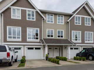 Photo 37: 38 700 LANCASTER Way in COMOX: CV Comox (Town of) Row/Townhouse for sale (Comox Valley)  : MLS®# 819041