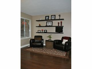 """Photo 9: # 86 18883 65TH AV in Surrey: Cloverdale BC Townhouse for sale in """"Applewood"""" (Cloverdale)  : MLS®# F1402311"""