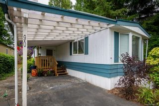 Photo 30: 90 5854 Turner Rd in : Na Pleasant Valley Manufactured Home for sale (Nanaimo)  : MLS®# 885337
