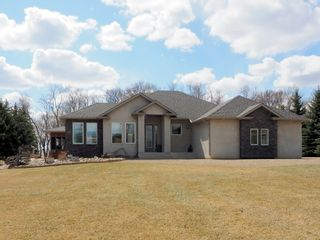 Photo 1: 695 Mclenaghen Drive in Portage la Prairie: House for sale : MLS®# 202109619