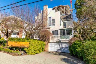 """Photo 36: 5 1508 BLACKWOOD Street: White Rock Townhouse for sale in """"The Juliana"""" (South Surrey White Rock)  : MLS®# R2551843"""