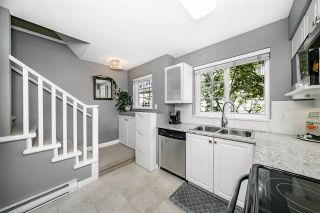 """Photo 8: 26 1561 BOOTH Avenue in Coquitlam: Maillardville Townhouse for sale in """"LE COURCELLES"""" : MLS®# R2588727"""