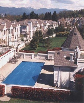 """Photo 20: 40 7501 CUMBERLAND Street in Burnaby: The Crest Townhouse for sale in """"DEERFIELD"""" (Burnaby East)  : MLS®# V894711"""