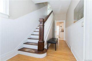 Photo 10: 16 Fawcett Avenue in Winnipeg: Wolseley Residential for sale (5B)  : MLS®# 1725237