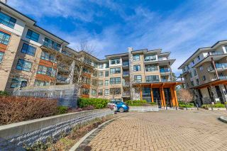 "Photo 24: 408 1152 WINDSOR Mews in Coquitlam: New Horizons Condo for sale in ""Parker House"" : MLS®# R2548263"