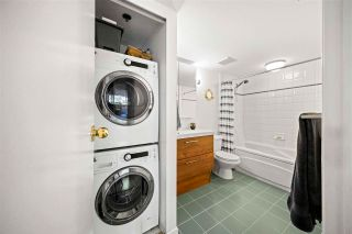 """Photo 16: 106 503 W 16TH Avenue in Vancouver: Fairview VW Condo for sale in """"Pacifica"""" (Vancouver West)  : MLS®# R2580721"""