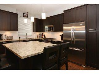 Photo 3: 3440 DARWIN AV in Coquitlam: Burke Mountain House for sale : MLS®# V1030619