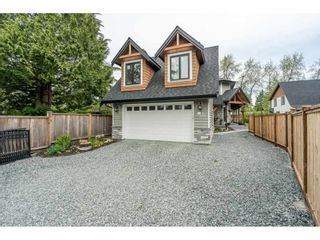 Photo 21: 1 23165 OLD YALE Road in Langley: Campbell Valley House for sale : MLS®# R2454342