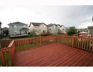 Photo 16: 11323 ROCKYVALLEY Drive NW in CALGARY: Rocky Ridge Ranch Residential Detached Single Family for sale (Calgary)  : MLS®# C3360614