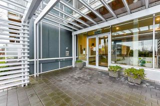 "Photo 1: 207 7377 14TH Avenue in Burnaby: Edmonds BE Condo for sale in ""Vibe"" (Burnaby East)  : MLS®# R2528536"
