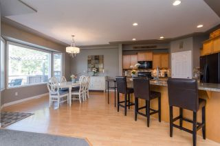 "Photo 4: 6213 167A Street in Surrey: Cloverdale BC House for sale in ""Clover Ridge"" (Cloverdale)  : MLS®# R2229803"
