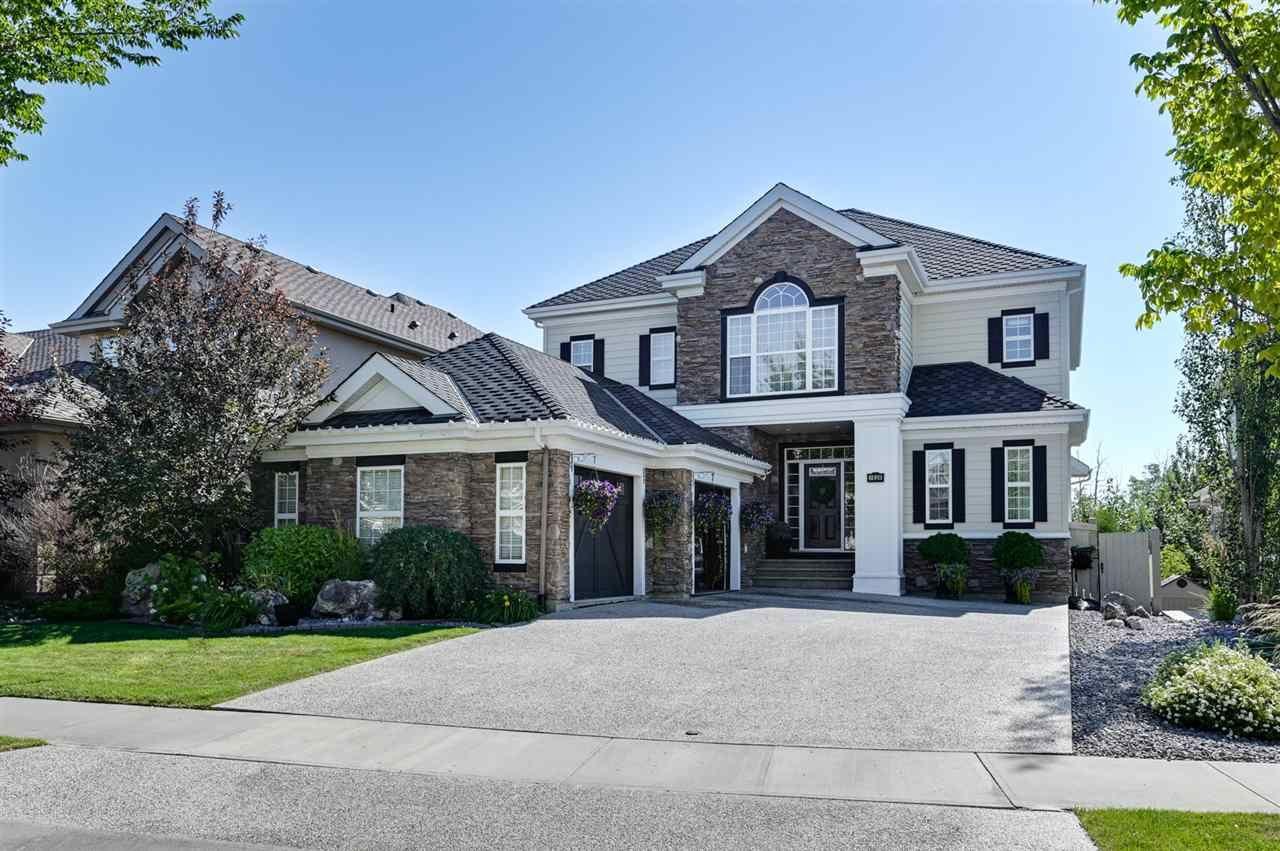 Main Photo: 2524 CAMERON RAVINE LANDING Landing in Edmonton: Zone 20 House for sale : MLS®# E4242612