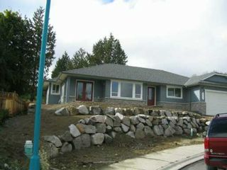 """Photo 7: 6159 HIGHMOOR Place in Sechelt: Sechelt District House for sale in """"THE SHORES"""" (Sunshine Coast)  : MLS®# V612851"""