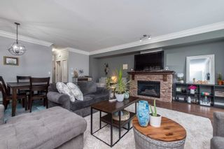 """Photo 11: 23 35626 MCKEE Road in Abbotsford: Abbotsford East Townhouse for sale in """"LEDGEVIEW VILLAS"""" : MLS®# R2622460"""