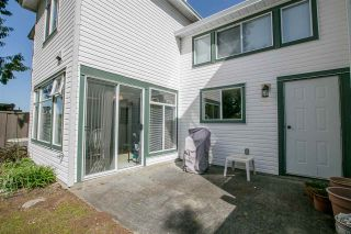 Photo 7: 7 19060 119 Avenue in Pitt Meadows: Central Meadows Townhouse for sale : MLS®# R2262537
