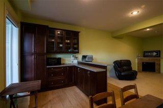 Photo 19: 16 12610-15 Avenue in Edmonton: Zone 55 House Half Duplex for sale : MLS®# E4248557