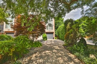 Photo 2: 2325 Marine Drive in Oakville: Bronte West House (3-Storey) for sale : MLS®# W4877027