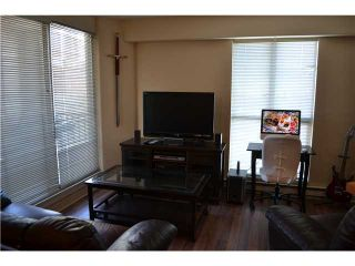 """Photo 5: 508 680 CLARKSON Street in New Westminster: Downtown NW Condo for sale in """"THE CLARKSON"""" : MLS®# V1040925"""