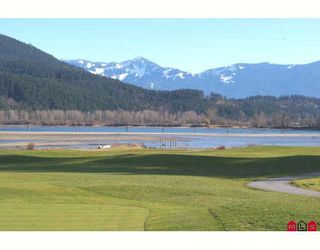 """Photo 10: 38 14550 MORRIS VALLEY Road in Mission: Mission BC House for sale in """"RIVER REACH ESTATES"""" : MLS®# F2829695"""