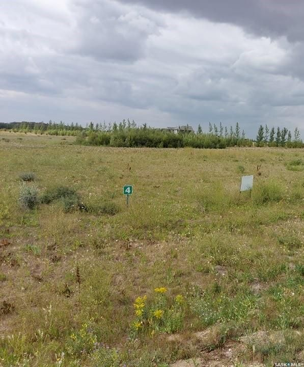 Main Photo: 4 Maple Grove Lane in Dundurn: Lot/Land for sale : MLS®# SK867369