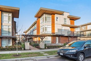 """Photo 1: 45 16223 23A Avenue in Surrey: Grandview Surrey Townhouse for sale in """"BREEZE"""" (South Surrey White Rock)  : MLS®# R2026698"""