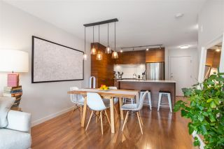 "Photo 2: 402 1677 LLOYD Avenue in North Vancouver: Pemberton NV Condo for sale in ""DISTRICT CROSSING"" : MLS®# R2489283"
