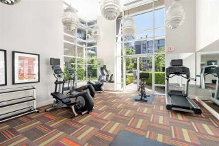 Photo 26: 509 1616 COLUMBIA STREET in Vancouver: False Creek Condo for sale (Vancouver West)  : MLS®# R2490987