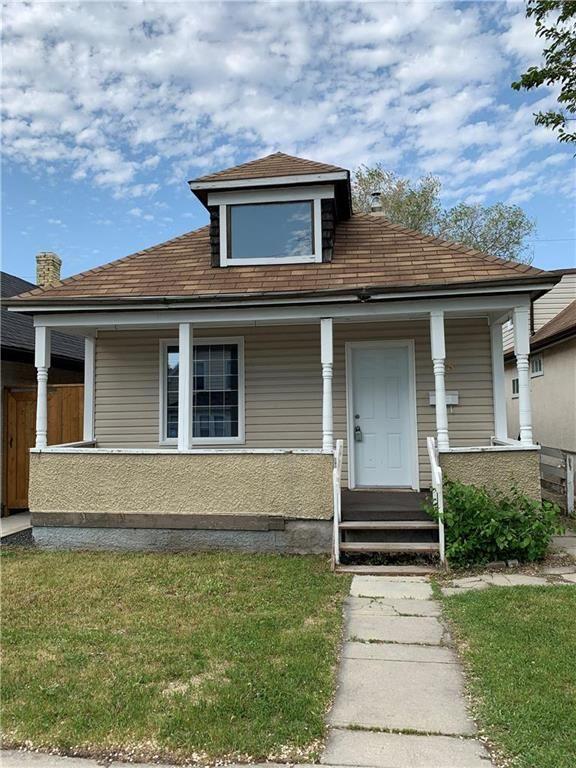 Main Photo: 365 Harbison Avenue in Winnipeg: East Elmwood Residential for sale (3A)  : MLS®# 202013001